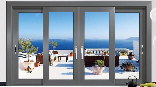 听说这家铝合金门窗厂家能为楼盘提升30%的价值利益!