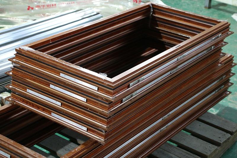 高端铝合金门窗定制厂家-楼上楼门窗