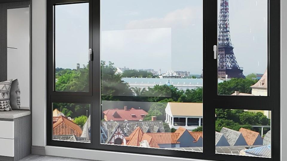 高端铝合金门窗定制厂家检验铝合金型材大法好!收藏!