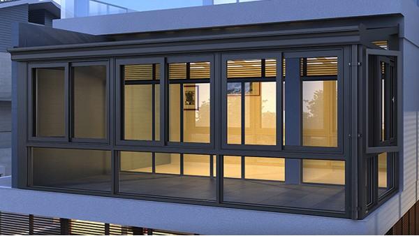 楼上楼门窗—13年致力于中小型门窗工程 实力扭转高端门窗品质