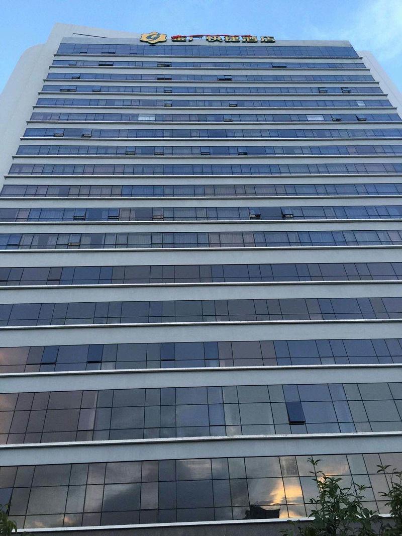 楼上楼门窗-高端门窗工程案例-酒店门窗工程