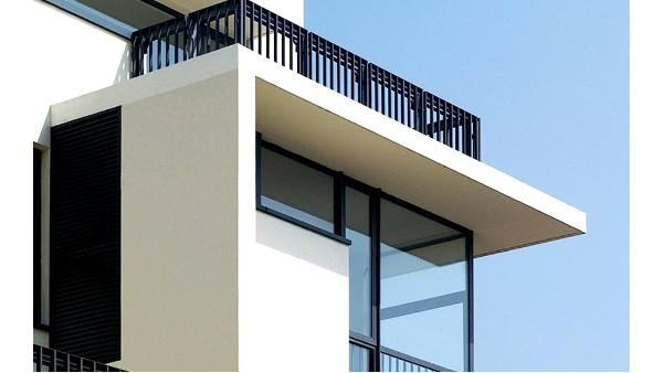 不看后悔!楼上楼门窗工程中的铝门窗隔热性能设计