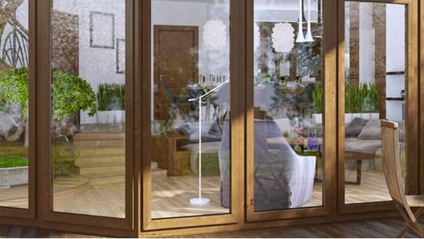 铝合金门窗工程方案如何做到防渗?小技巧在这!
