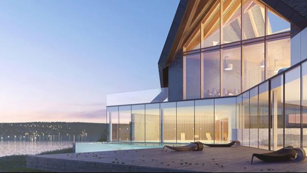 99%的人用了这款高端铝合金门窗都直呼物超所值!