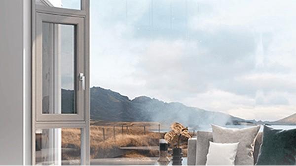 注重细节是楼上楼门窗成功承接多项工程门窗项目的关键!