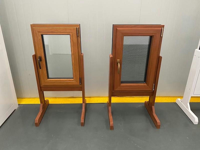 健康铝木门窗流行的原因是什么?装在室内好看吗?需注意什么问题?