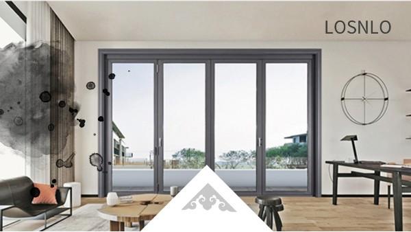 你所不知道的高端门窗定制秘密!这里的铝门窗性价比超高!