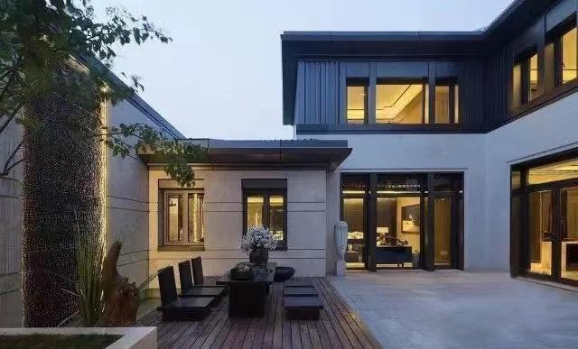 真正懂门窗的人,家里都在用这种铝合金门窗!