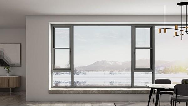 一线品牌铝门窗厂家-楼上楼门窗讲述:铝合金门窗材质细节要求介绍