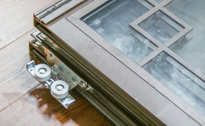 楼上楼-节能门窗工程
