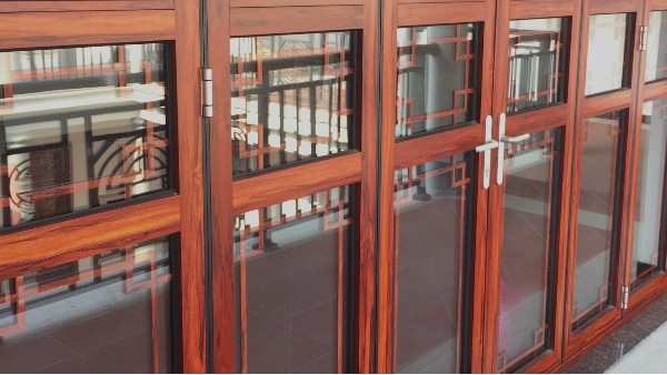 高端铝合金门窗立面分格怎么设计才够优秀?进来看就学会了!