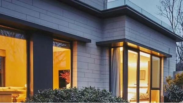 别再嫌这款铝木复合门窗贵啦,用起来它真的物超所值!