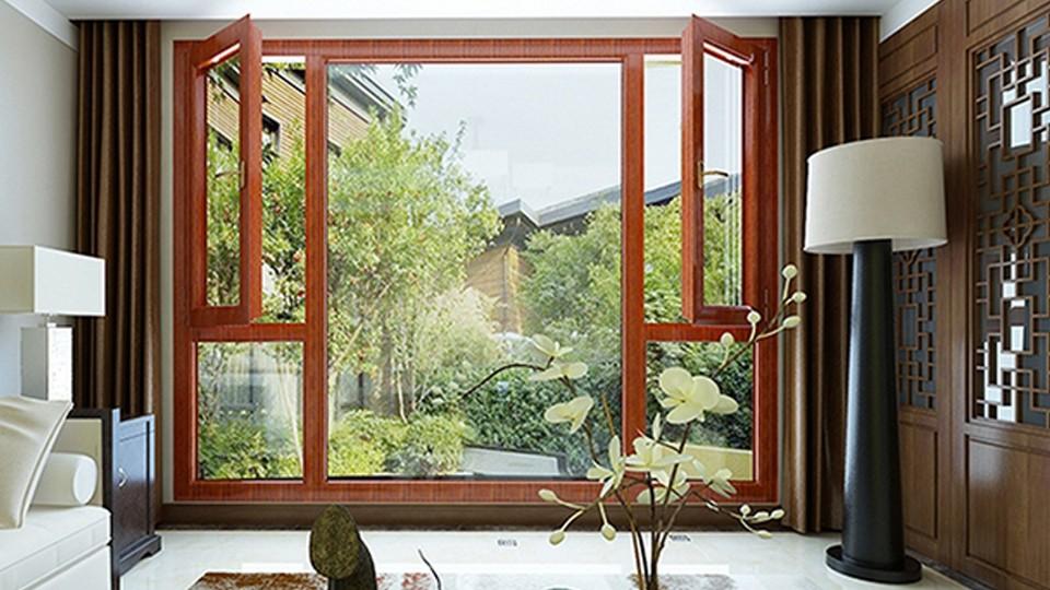 如何解决工程门窗中的铝门窗雨水渗漏问题?-楼上楼门窗