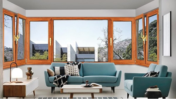 工程门窗定制厂家在高端门窗领域中的优势