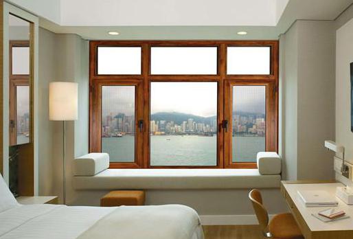好的铝合金门窗产品自己会说话,国内十大门窗品牌楼上楼原来这么高端!