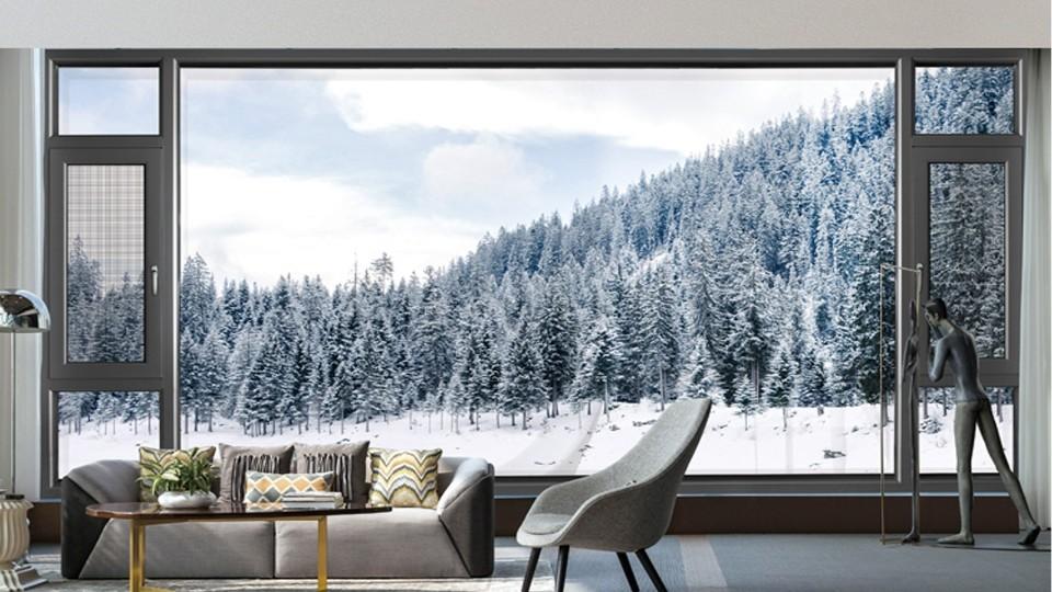 铝合金门窗产品自己会说话,国内十大门窗品牌楼上楼原来这么高端!