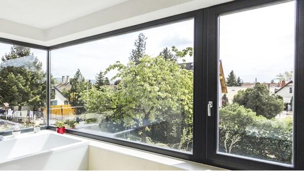堪比美的暖风机的铝木复合门窗,助你轻松抵御寒冬!