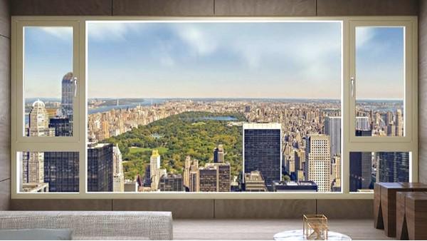 看看专业门窗工程厂家的铝合金门窗框安装方法!