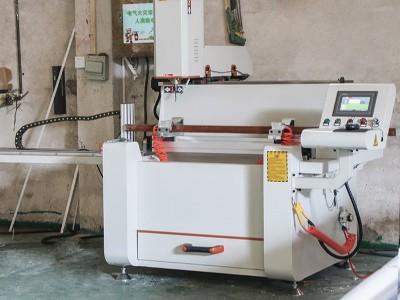 楼上楼-OWE-CNC-800铝型材数控精密钻铣床