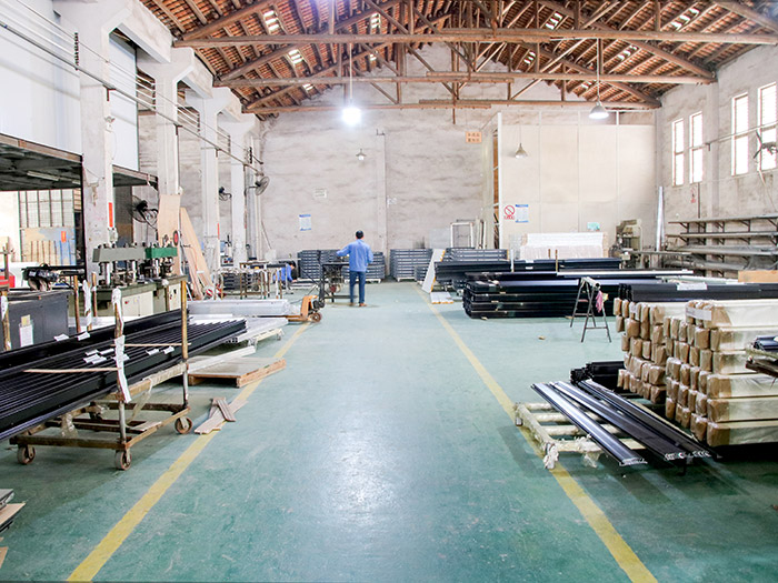 楼上楼-生产基地