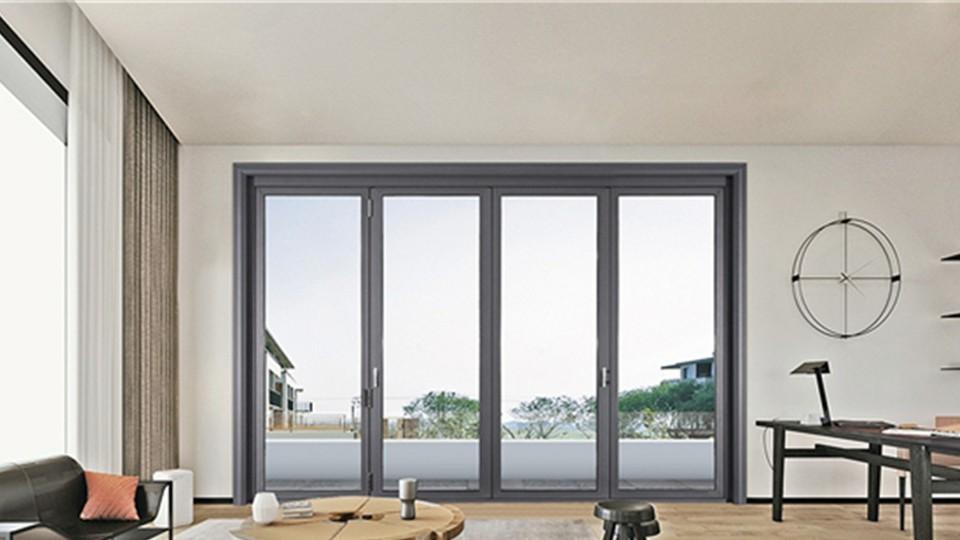 高档铝合金门窗的定制设计,原来大有讲究!【楼上楼门窗】