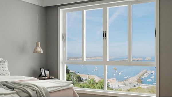如何保养铝合金门窗?楼上楼告诉您