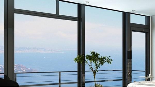 如何购买铝合金门窗?楼上楼为您揭晓