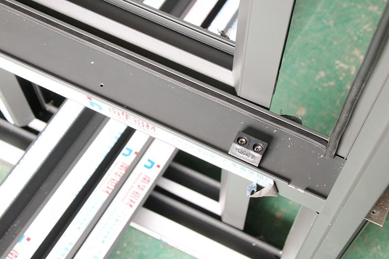 楼上楼门窗-工程门窗定制厂家