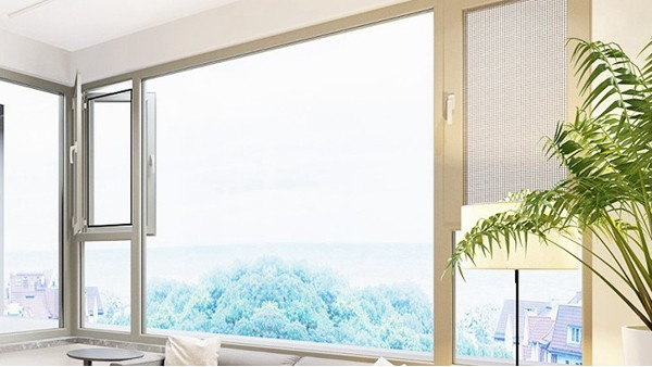 佛山铝门窗什么品牌好?楼上楼门窗在线教你辨别铝合金门窗的质量好坏