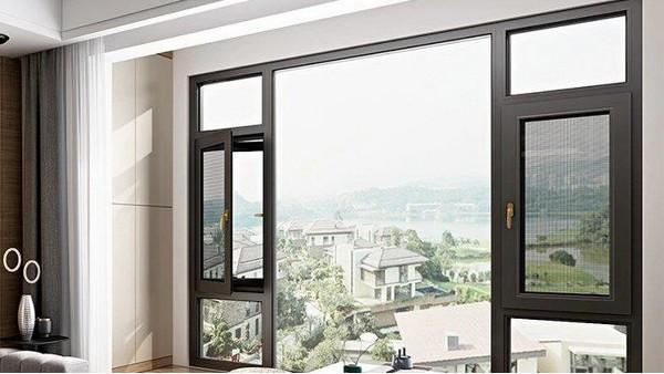 高端铝合金门窗的清洁保养怎么做?佛山楼上楼高手过招!