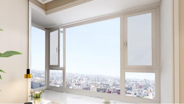 工程项目想找好点的铝门窗厂家,求推荐?找佛山楼上楼高端门窗