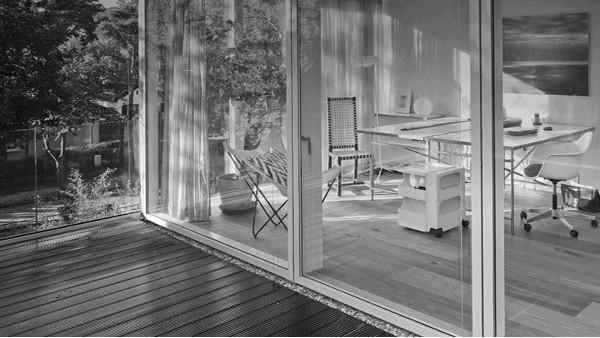楼上楼门窗 | 高级门窗定制专家 舒享品质工程门窗